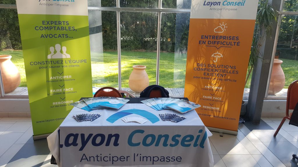 Stand Layon Conseil
