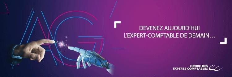 Assemblée Générale de l'Ordre des Experts-Comptables Pays de Loire 2019